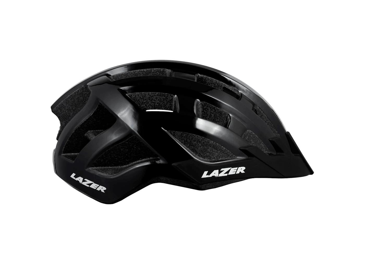 Lazer Compact helmet black