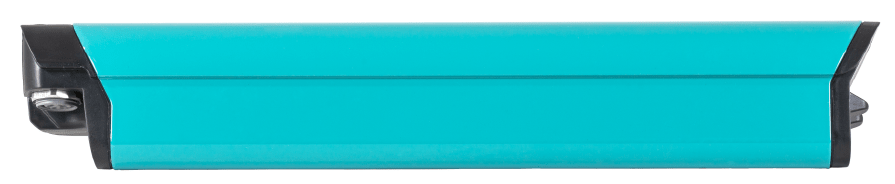 Spare Battery Econic One 500Wh universal Turquoise