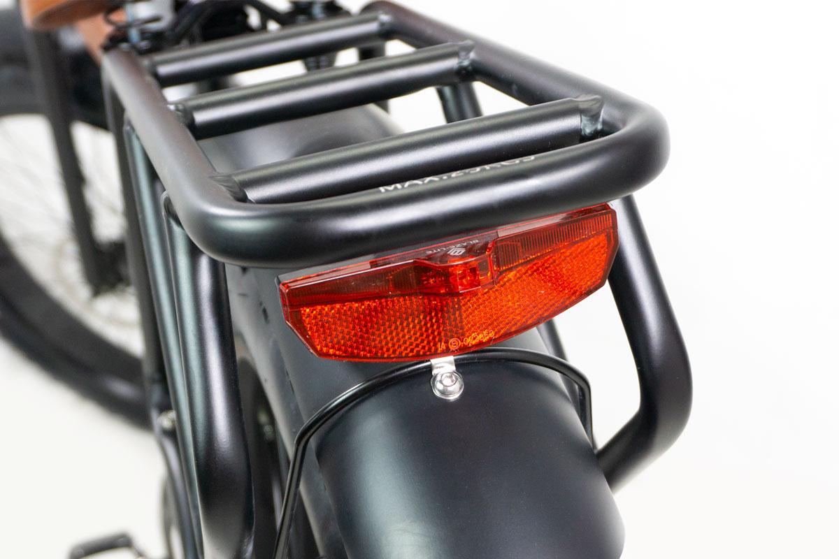 Varaneo Cafe Racer rear light