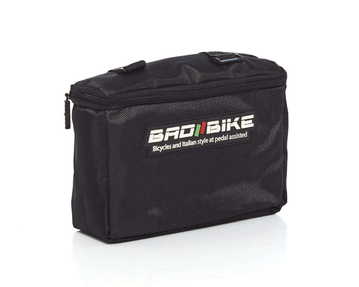 Bad Bike Charger Bag