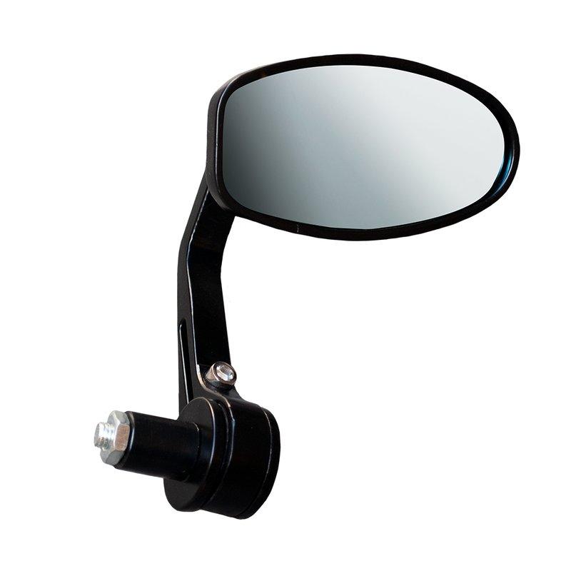 Rayvolt rear mirror