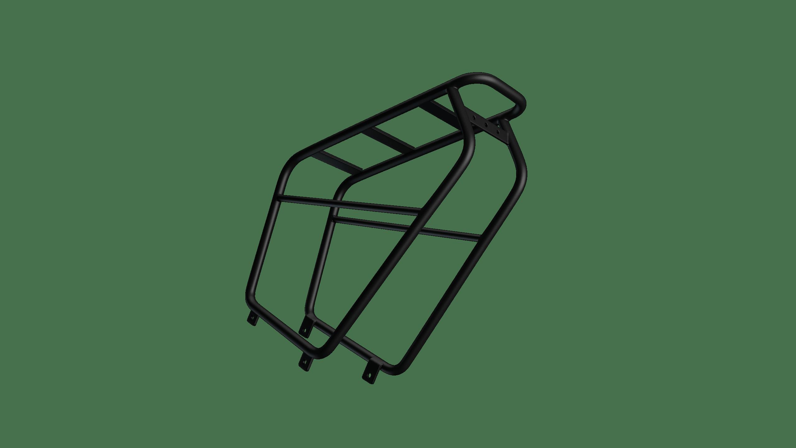 Legend Etna rear rack