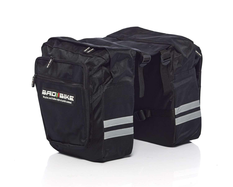 Bad Bike Pannier Bags