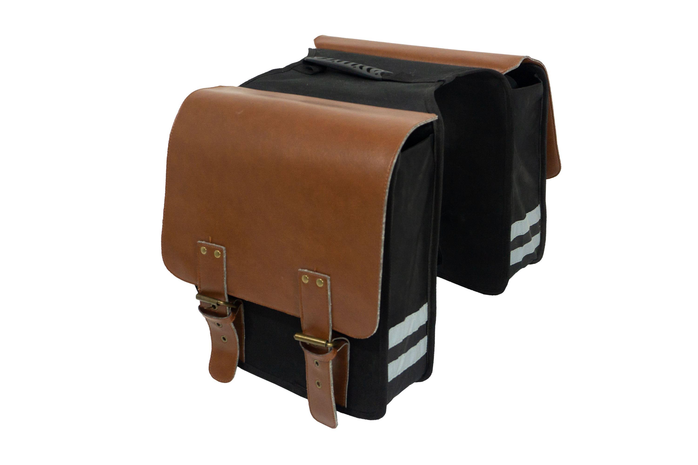 Varaneo Cafe Racer saddlebags